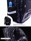 Рюкзак SkyName R2-177 + брелок мячик