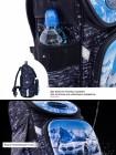Ранец SkyName 2064 + часы