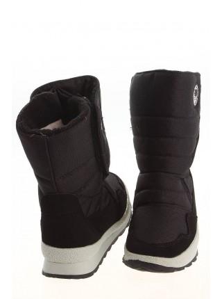 Сапоги зимние CROSBY 298300/01-01 черный (33-38)