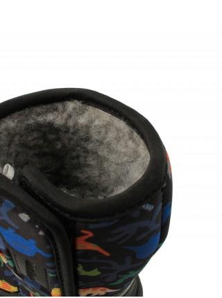 Мембрана Antilopa AL 2021214 черный (22-26)