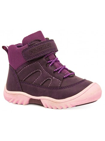 Ботинки Flamingo 202B-Z5-2040 фиолетовый (22-27)