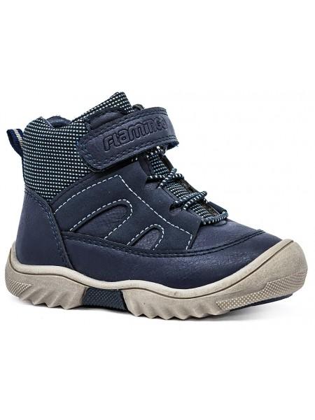 Ботинки Flamingo 202B-Z5-2049 синий (22-27)