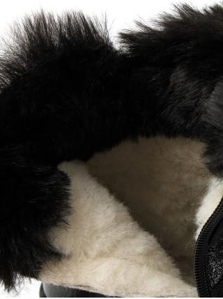Ботинки зимние Antilopa AL 202127 серый (33-38)