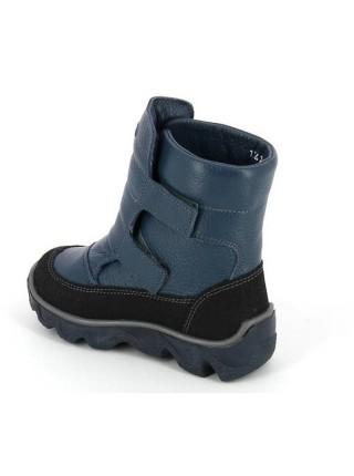 Ботинки зимние Тотта 453-ТП джинс (23-26)