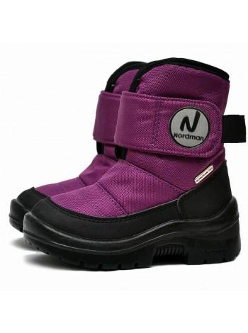 Мембрана Nordman Next 2-035-C05 фиолетовый (27-31)