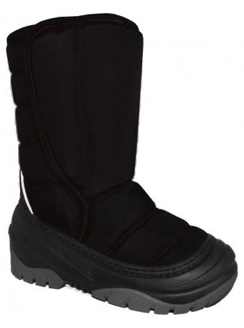 Сапоги зимние Ortotex 37-1-8 черный (30-35)