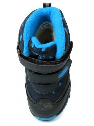 Мембрана Antilopa AL 2021215 синий (22-26)