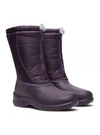Сноубутсы Дюна 321 фиолетовый (37-41)