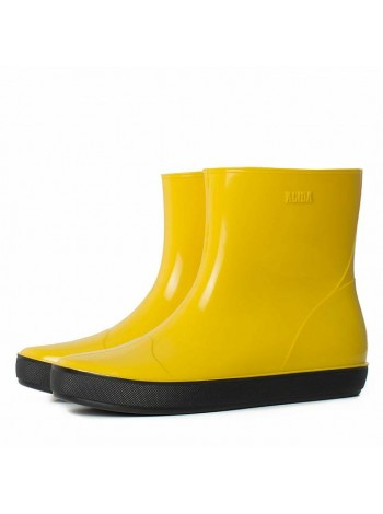 Сапоги резиновые Nordman Alida 6-132-E01 желтый/черный (36-41)
