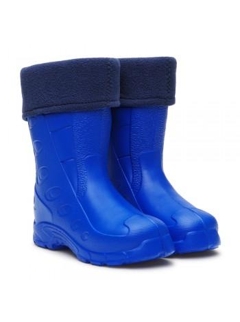 Резиновые сапоги Дюна 430 УФ с.синий (29-34)