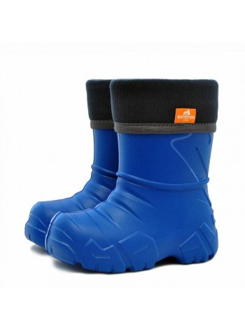 Сапоги резиновые Nordman Kids 2-111-C09 синий (28-31)