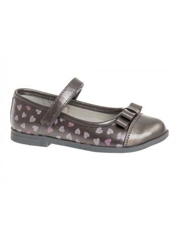 Туфли Сказка R906533816IG серый (25-30)