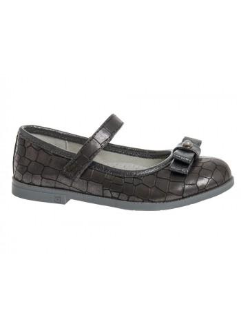 Туфли Сказка R906533817IG серый (25-30)