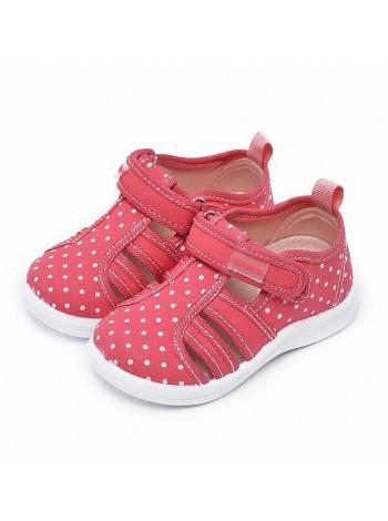 Текстильная обувь Nordman Stars 1-060-P08 розовый (22-26)