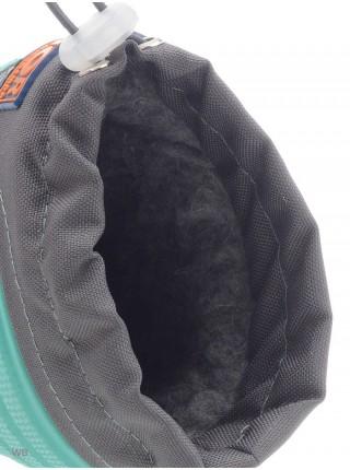 Сапоги резиновые Дюна Junior 2601 изумрудный (34-36)