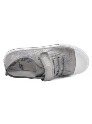 Кеды MURSU 215381 серый (32-37)
