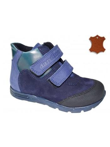 Ботинки DANDINO DND3036-43-9A фиолетовый (26-30)