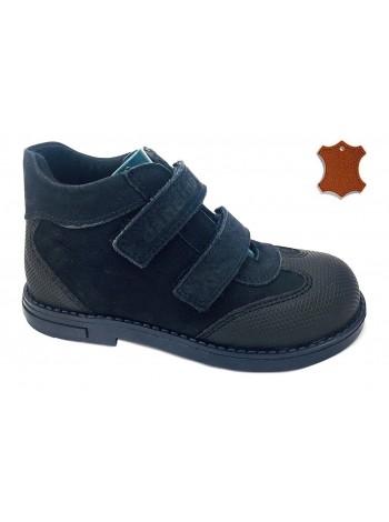 Ботинки DANDINO DND3055-43-9B синий (26-30)