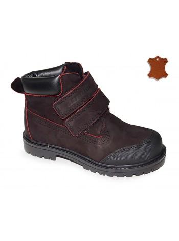 Ботинки DANDINO DND3000-44-8В черный (31-36)