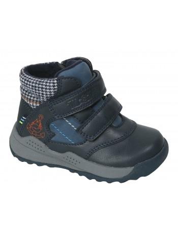 Ботинки Tom&Miki B-7751-A синий (22-27)