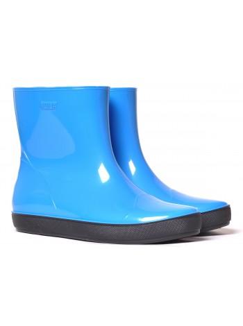 Сапоги резиновые Nordman 6-132-B02 голубой/серый (36-41)