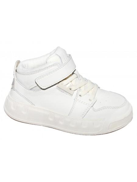 Ботинки Капитошка E11998 бежевый (26-31)