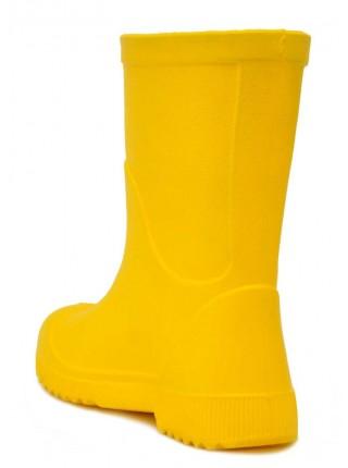 Сапоги резиновый Nordman 1-105-E06 желтый (22-27)