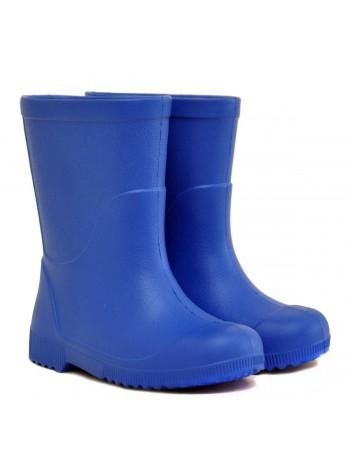 Сапоги резиновые Nordman 1-105-B02 синий (22-27)