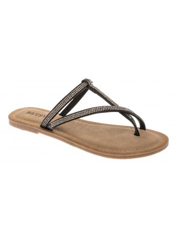 Туфли открытые BETSY 997747/01-02 черный (36-41)
