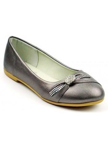 Туфли B&G 2809-4Y серый (31-37)