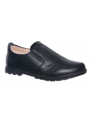 Туфли Мифёр 9203C черный (32-37)