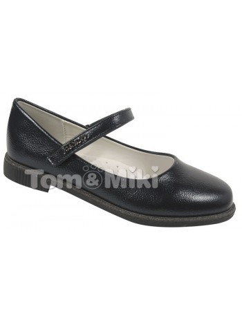 Туфли Tom&Miki B-7644-B т.синий (32-37)