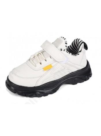 Кроссовки DISPARO DB040024-03-1T-1 белый (31-36)