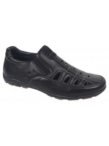 Туфли Tom&Miki B-7631-A черный (31-38)