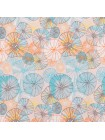 Боди KoganKids 211-004-56 медузы (68-86)