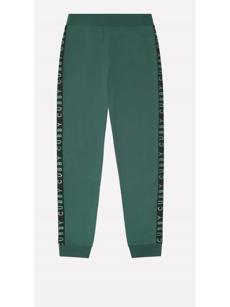 Брюки Crockid КБ 4771 зеленый (140-170)