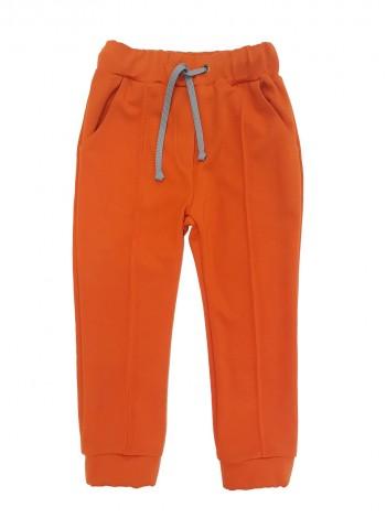 Брюки Candy's 033GC0611 темно-оранжевый (92-128)