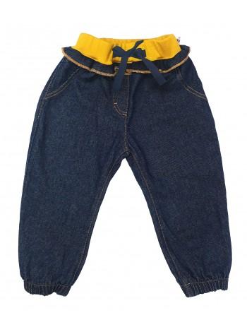 Брюки Candy's 032GC0601 джинс (80-92)