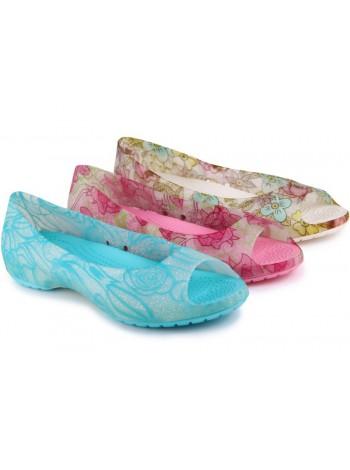 Пляжная обувь Effa 44201 белый (36-40)