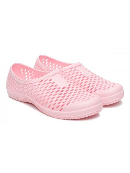 Туфли открытые Дюна 852 розовый (35-41)