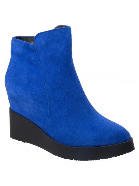 Ботинки KEDDO 977850/09-05 синий (35-39)