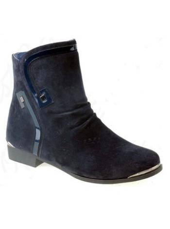 Ботинки KENKA DMG_912 синий (31-36)