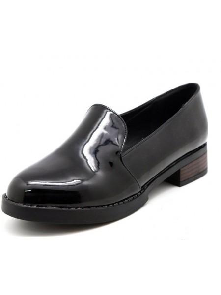 Туфли ARZO TQ20 черный (36-40)