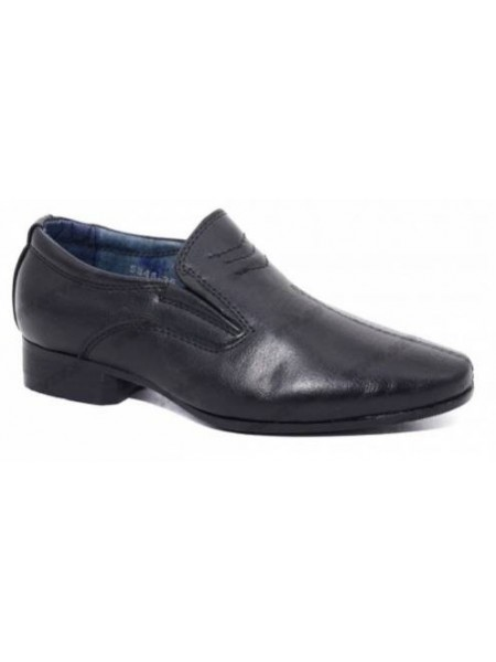 Туфли М+Д 5844 черный (25-30)