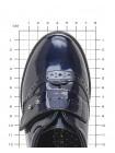 Полуботинки Марко 53084 синий (27-31)