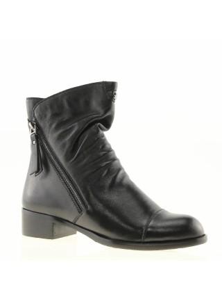 Ботинки POPULAR FASHION B019-69A_Z черный (35-40)