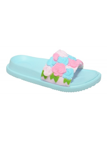 Пляжная обувь MURSU 208055 голубой (30-35)