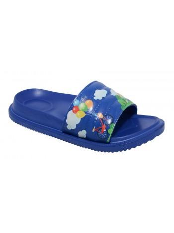 Пляжная обувь MURSU 208057 синий (30-35)