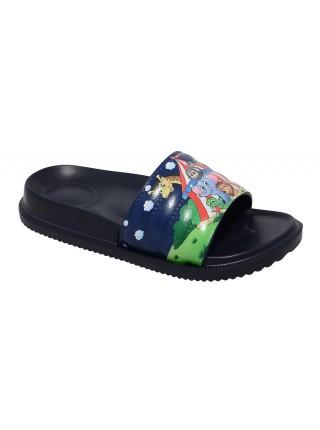 Пляжная обувь MURSU 208058 синий (30-35)