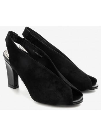 Туфли открытые BETSY 997031/06-02 черный (35-40)